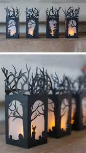 Paper Halloween Decorations Homemade 21 Cheap And Easy Halloween Decorations On A Budget