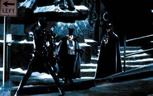Batman anti film school