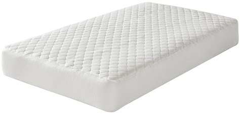 Wool Baby Mattress by Organic Wool Quilted Crib Mattress Pad Livingpure