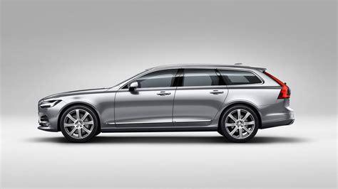 volvo v90 luxury wagon news and photo gallery