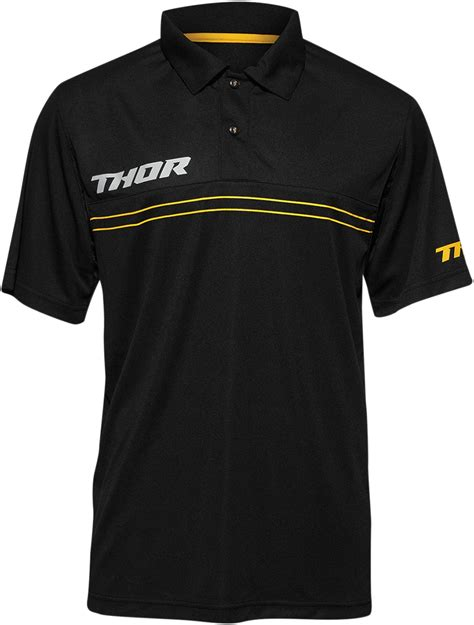 Tshirt Thor Mx thor mx mech pit polo shirt performance and quality