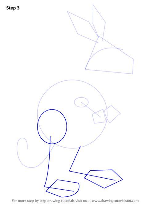 How To Draw Animal Jam