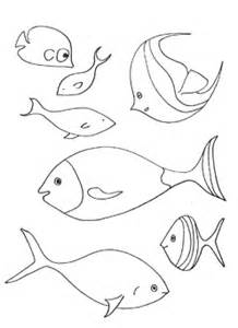 Under The Sea Coloring Pages  Mr Printables sketch template