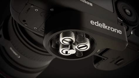 Edelkrone Quickrelease One Universal Release System wish for a universal release plate the quot quickreleaseone quot aims to be exactly that