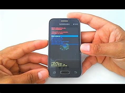 reset samsung young 2 samsung galaxy young 2 duos g130bt g130bu g130m hard
