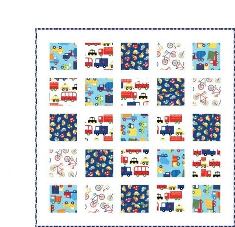 quot round the block quot quilt pattern primary color story uses