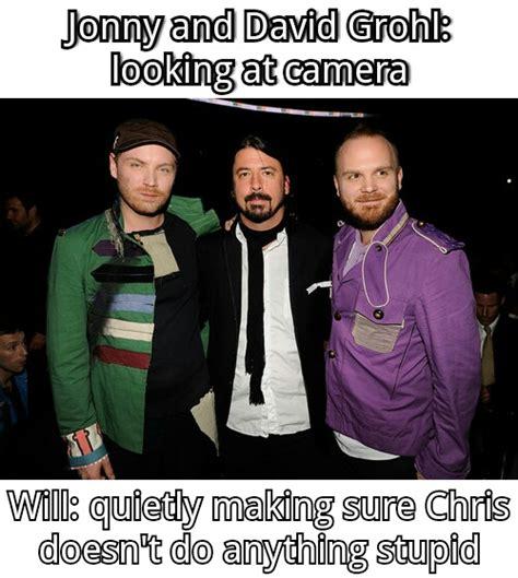 Chris Martin Meme - coldplay memes by discodancejonny on deviantart