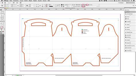 Design Vorlagen Illustrator kissen und geschenkverpackung in indesign und photoshop 187 saxoprint