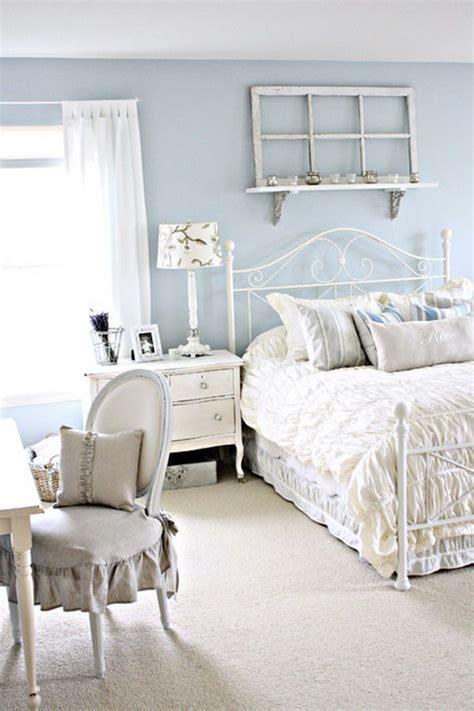 Chambre Couleur Bleu Pastel