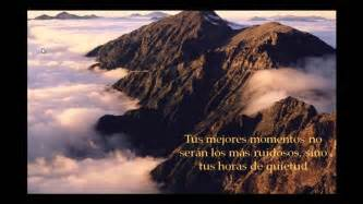 paisajes con frases de reflexion las mejores frases paisajes y reflexiones youtube