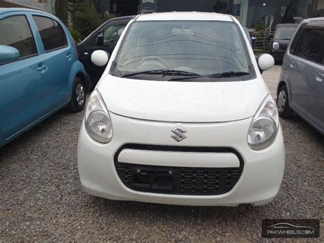 Suzuki Cara For Sale Used Suzuki Alto 2010 Car For Sale In Rawalpindi 1147782