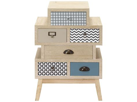 Conforama Commodes by Commode Solveig Vente De Commode Enfant Conforama
