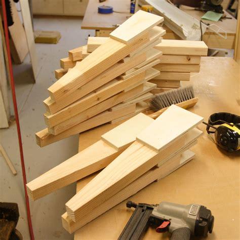 woodworking shop storage san plans