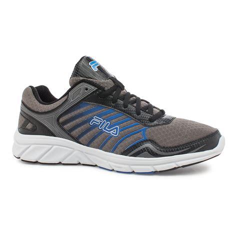 do fila shoes run small fila s gamble running shoe ebay