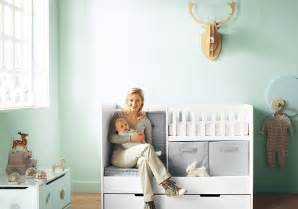 Cool Nursery Decor Cool Baby Nursery Design Ideas