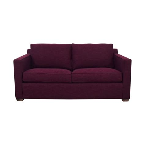 Crate And Barrel Sofa Sleeper by 71 Crate Barrel Crate Barrel Barrett