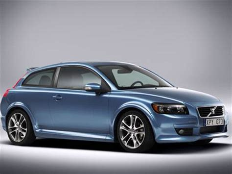 blue book value used cars 2010 volvo s60 interior lighting 2009 volvo c30 pricing ratings reviews kelley blue book
