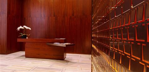 awi woodwork woodwork earns awi award for brickell house