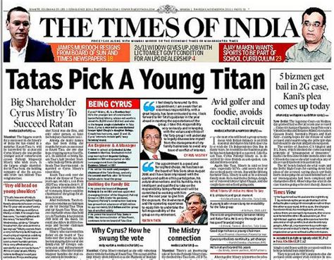 editorial section of times of india the times of india newspaper subscription newspaperkart