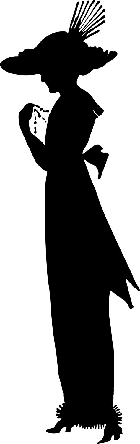 fashion silhouette png www imgkid the image kid