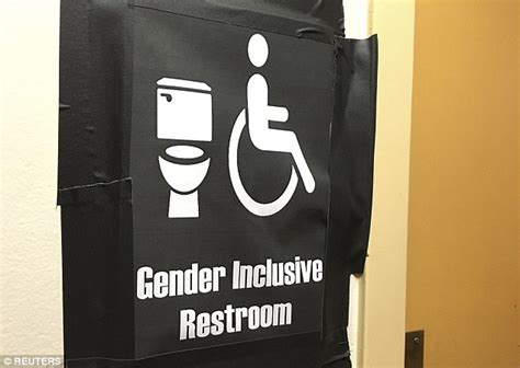 unisex bathrooms nyc us college dorms make all restrooms gender neutral amid