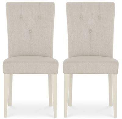 white fabric dining room chairs 28 images pair of dining chairs for sale buy leather fabric oak dining