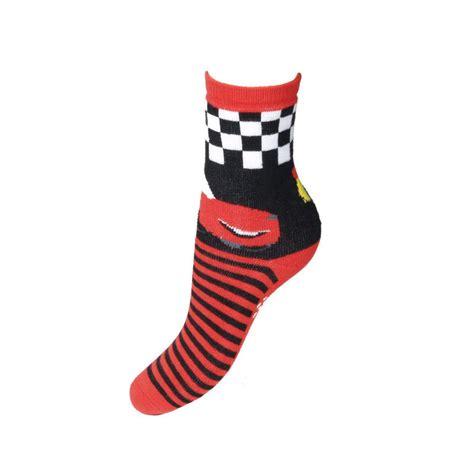 disney slipper socks disney mcqueen cars tots slippers socks age 1 3 new