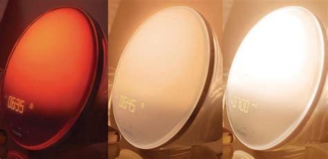 amazon philips light alarm dawn simulator alarm clock philips hf3520 gv review