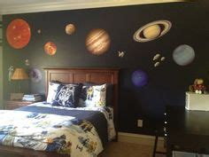 Wars Bedroom Colours paper lantern planets for a space themed bedroom