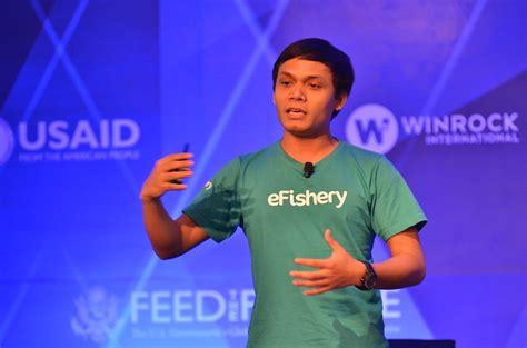 Pakan Ikan Lele Buat Lomba 6 anak muda ini sukses buat perubahan nyata untuk indonesia