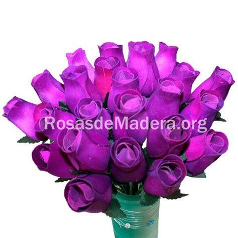 imagenes de rosas negras y moradas rosa morada rosas y flores de madera