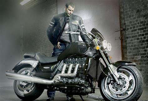 Jaket Keren Jaket Gaul Jaket Trendy Jaket Bomber Pilot Promo 7 model jaket kulit biker dengan moge terkerennya jaket
