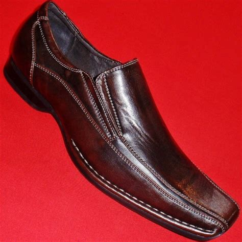 apt 9 loafers new s apt 9 succeed brown loafers slip on formal