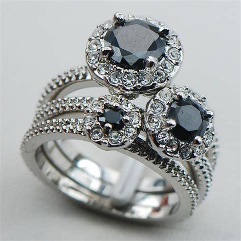 aliexpress buy black onyx 925 sterling silver top