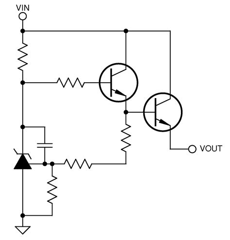 current limiting diode digikey current limiting diode schematic symbol