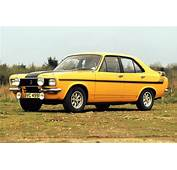 Vote For Your Greatest British Car 1970 1990  Autocar