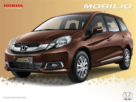 honda indonesia honda mobilio it begin sale tupanx blog