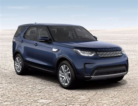 all new land rover discovery all new land rover discovery car offers grange