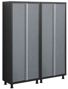 Garage Cabinets Osh Coleman 77224 Two Garage Cabinet Kit By Coleman