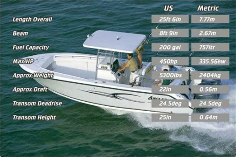 bump jump boat rentals 26 angler center console fishing boat rental specs