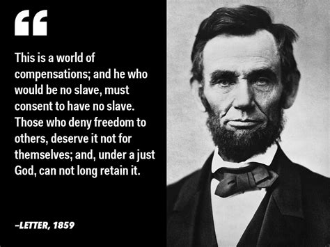 inspirational quotes from abraham lincoln 11 inspiring quotes from abraham lincoln on liberty