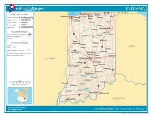us time zone map indiana time zones in indiana time genie s encyclopedia
