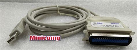 Usb Pararel Printer Cable Athen Uc 1284b Aten Usb To Ieee 1284 Parallel Print End 10 8 2018 3 15 Pm