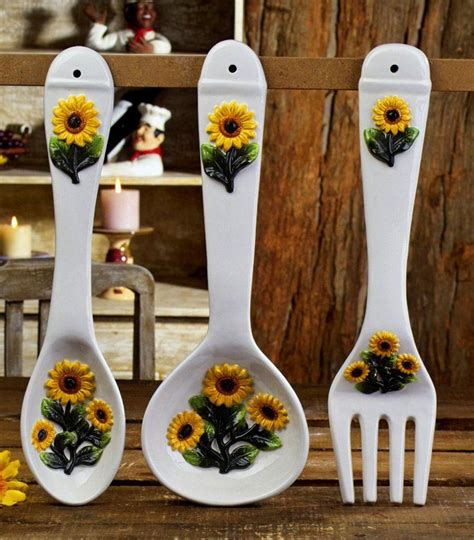 sunflower kitchen ideas best 25 sunflower kitchen decor ideas on