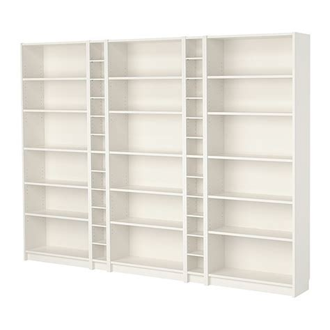 Narrow Billy Bookcase Home Furnishings Kitchens Appliances Sofas Beds Mattresses Ikea