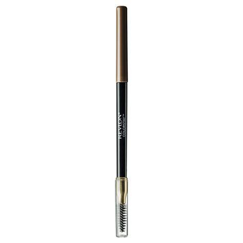 Revlon Eyebrow Pencil buy revlon colorstay brow pencil soft brown at
