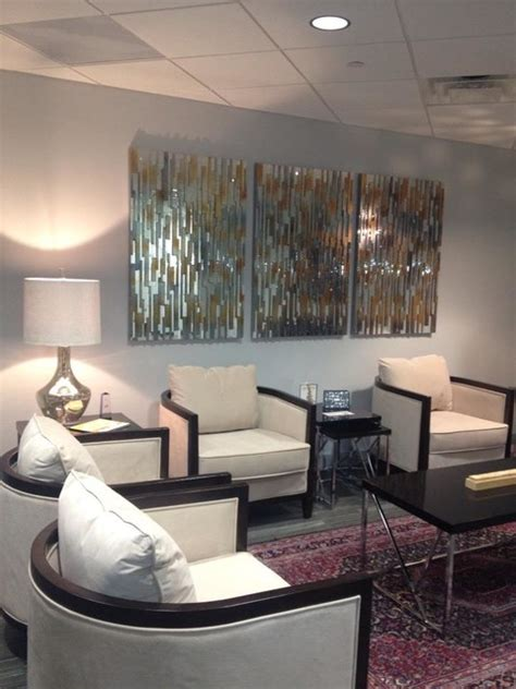 interior design room styles contemporary waiting room corporate office waiting area