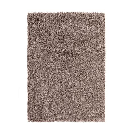 rugs home decorators home decorators collection elegance shag taupe 8 ft x 10