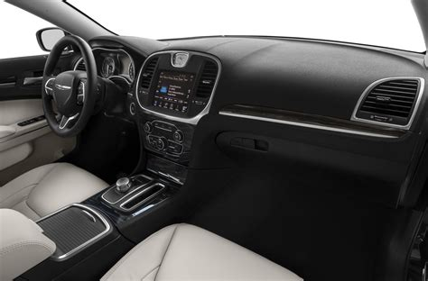 chrysler 300c 2017 interior new 2017 chrysler 300 price photos reviews safety