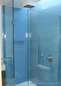 Kitchen Cabinet Trends 2014 Glass Tile Shower Contemporary Bathroom San